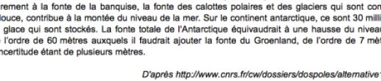 FonteAntarctique